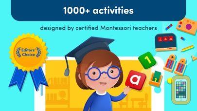 Screenshot - Montessori Preschool