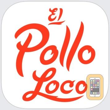 El Pollo Loco - Loco Rewards by El Pollo Loco, Inc. (Universal)