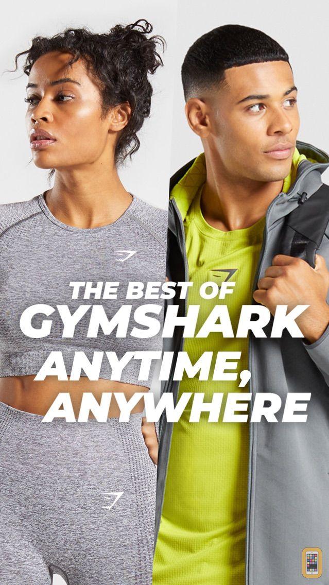 Screenshot - Gymshark: Official Store