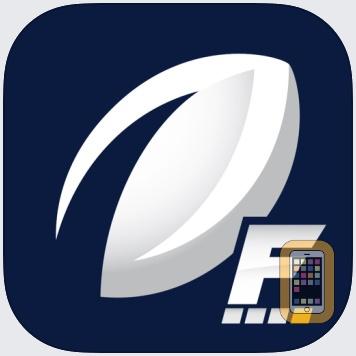 Fantasy Football My Playbook by Marzen Media LLC (Universal)