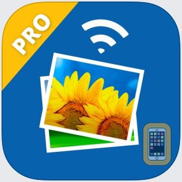 Photo Transfer App PRO by Mobileware Studio SL (Universal)