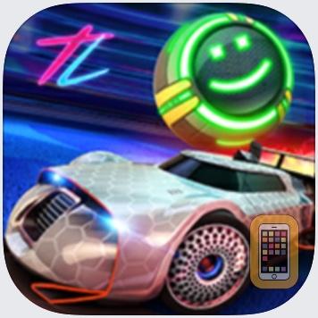 Turbo League by Zerofour Games (Universal)