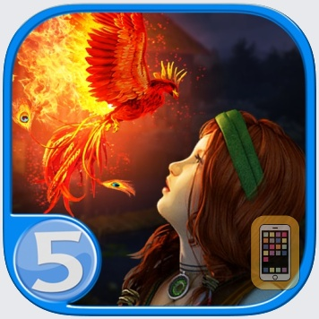 Darkness and Flame: Born of Fire (Full) by FIVE-BN UK LTD (Universal)