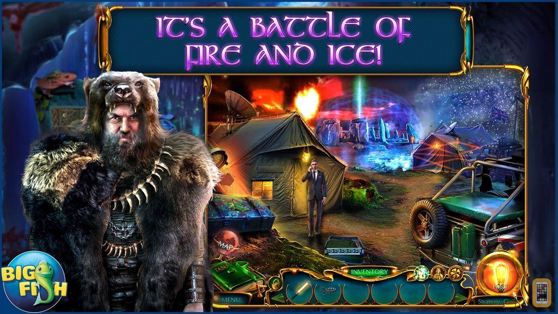 Screenshot - Labyrinths of the World: Stonehenge Legend (Full)