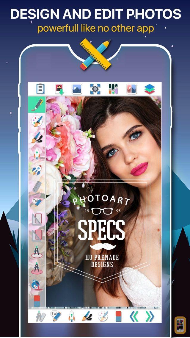Screenshot - Poster Maker & Text over Photo