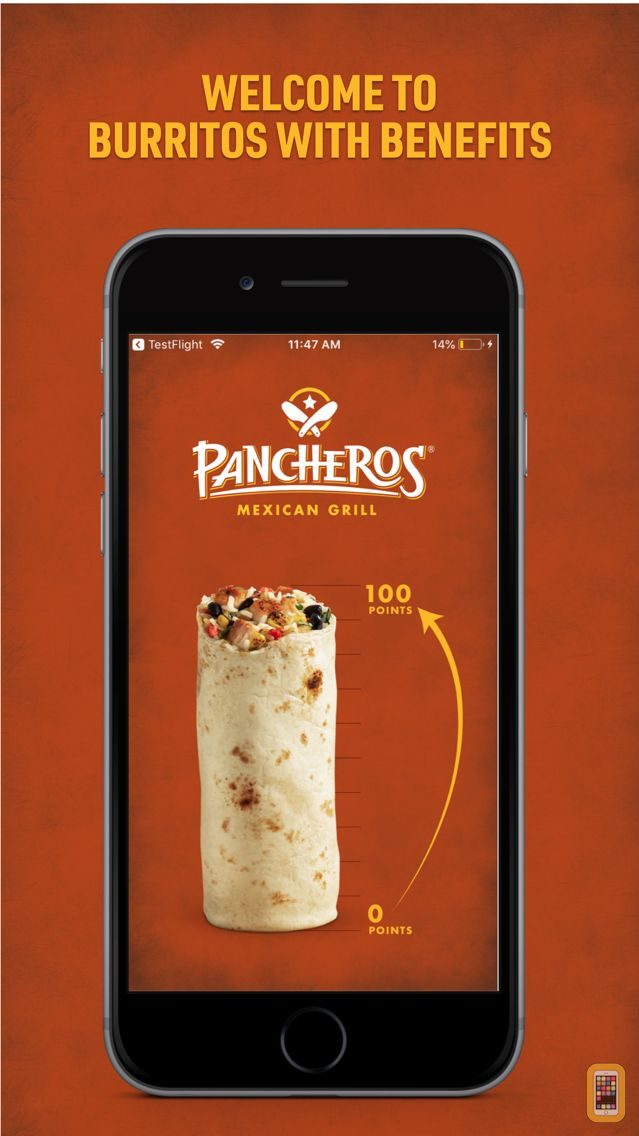 Screenshot - Pancheros