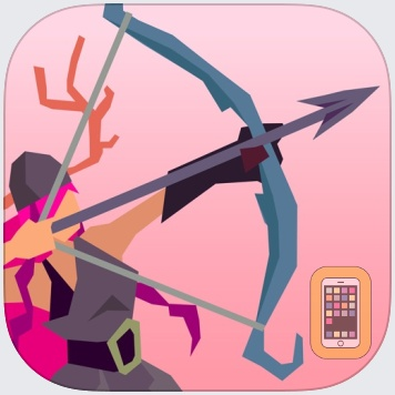 Vikings: an Archer's Journey by Pinpin Team (Universal)