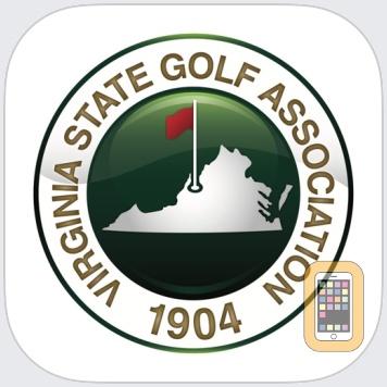 MyVSGA by Virginia State Golf Association (Universal)