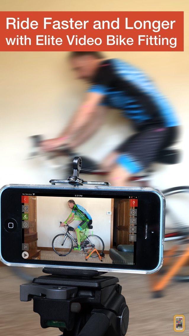 Screenshot - Bike Fast Fit Elite