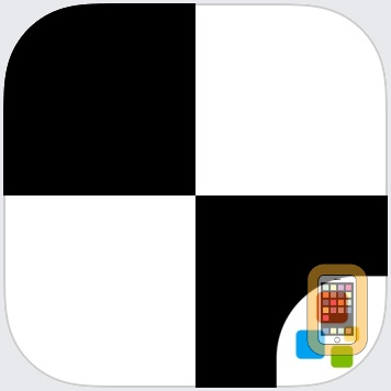 White Tiles 4: Piano Master 2 by Brighthouse (Universal)