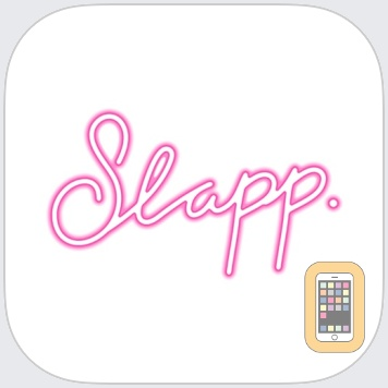 Slapp. by Blush London Corporation Limited (iPhone)