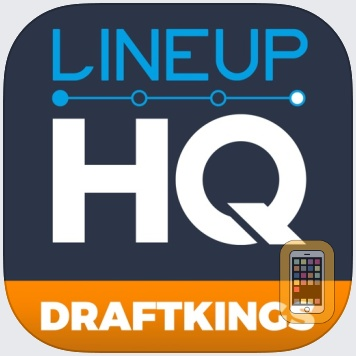LineupHQ Express for DK by RotoGrinders (Universal)