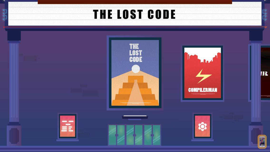Screenshot - ScreenPlay - Code your Story