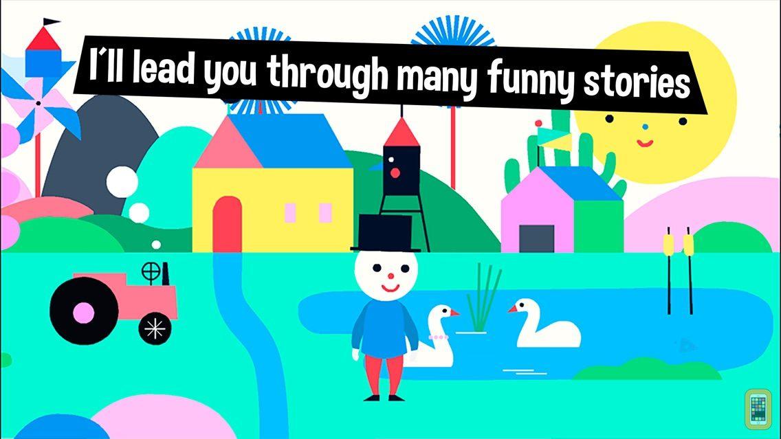 Screenshot - Tongo Music - for kids
