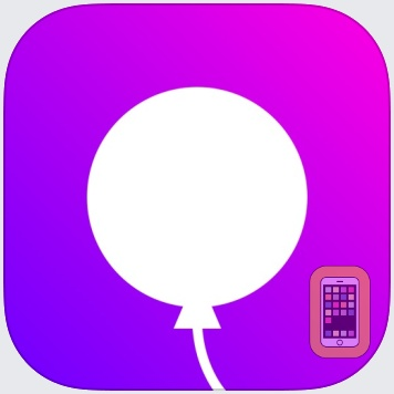 Fabby: Photo & Video Editor, Selfie Art Camera by AIMATTER OOO (iPhone)