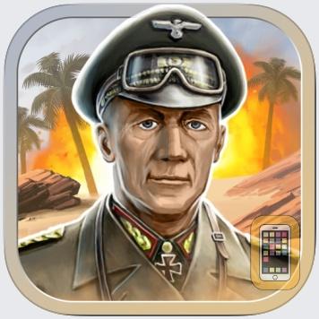 1943 Deadly Desert Premium by HandyGames (Universal)