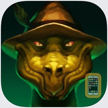 Siralim 2 (RPG / Roguelike) by Thylacine Studios (Universal)