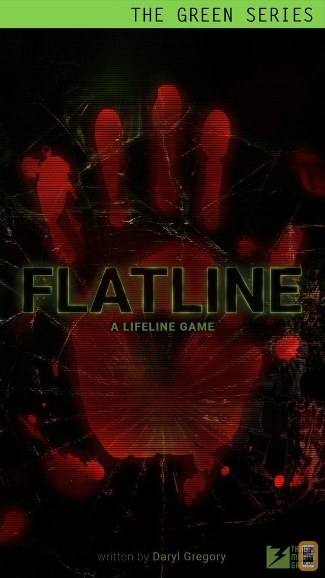 Screenshot - Lifeline: Flatline