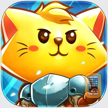 Cat Quest by The Gentlebros. (Universal)