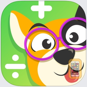 Math Learner: Learning Game by Fun Games For Free (Universal)