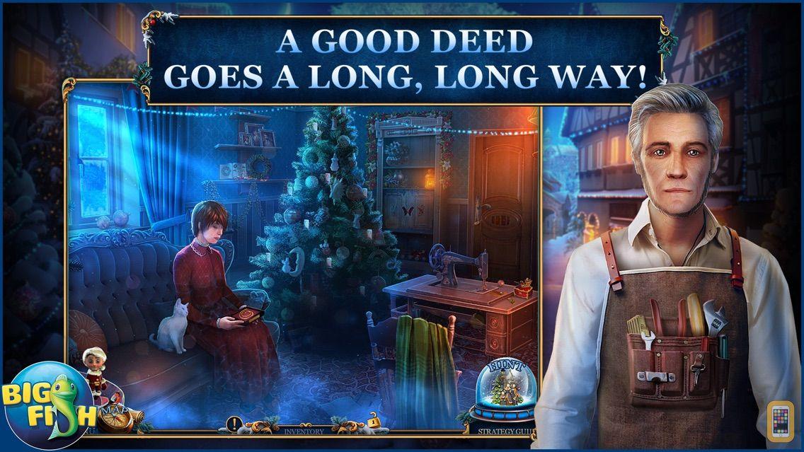 Screenshot - Christmas Stories: The Gift of the Magi (Full)
