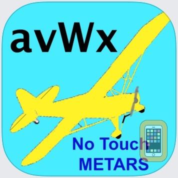 Local METARs by Aviametrix, LLC (Universal)
