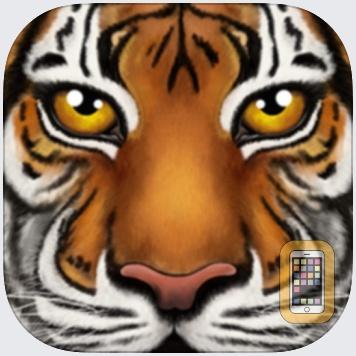 Ultimate Jungle Simulator by Gluten Free Games (Universal)