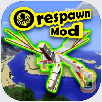 Pro Orespawn Mod for Minecraft PC Edition Guide by qunjie zhang (Universal)