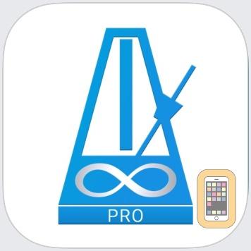 PolyNome Pro: THE Metronome by PolyNome Ltd (Universal)