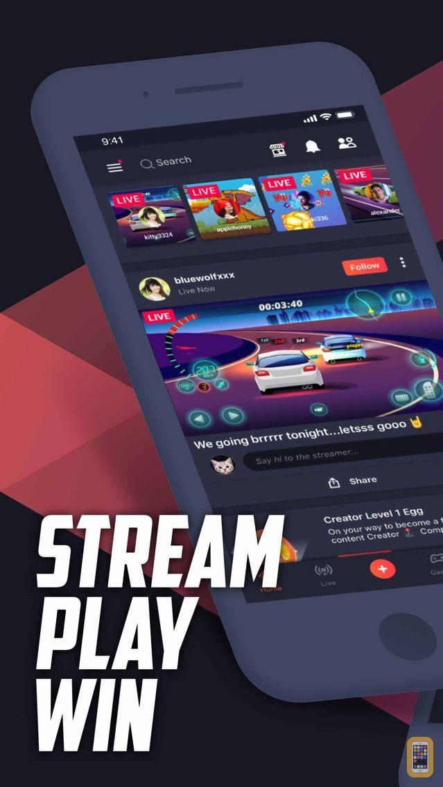 Screenshot - Omlet Arcade: Livestream Games