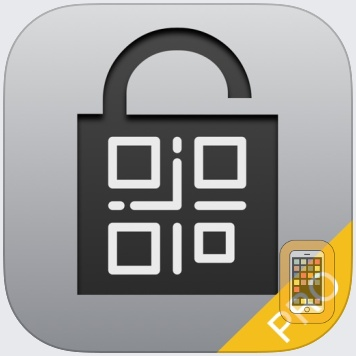 SecureQR-Encrypted qr code reader & Generator by cao liang (Universal)