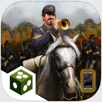 Civil War: 1865 by HexWar Games Ltd (Universal)