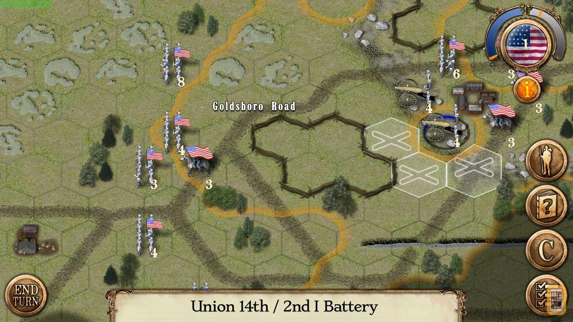Screenshot - Civil War: 1865