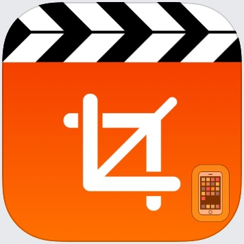 Video Crop - Crop and Resize Video by Zheng Weijie (Universal)