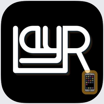 LayR-Multi Timbral Synthesizer by Living Memory Software (Universal)