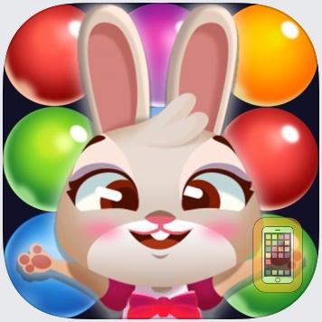 Bunny Pop! by BitMango (Universal)