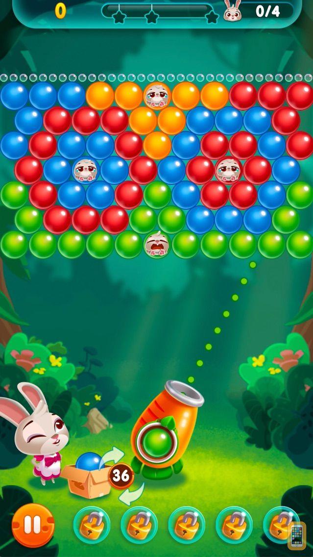 Screenshot - Bunny Pop!
