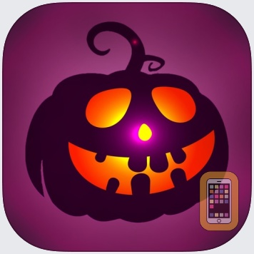 Halloween Live Wallpapers by Fexy Apps (iPhone)
