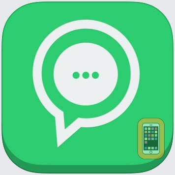 Messaging for Whatsapp Chat by Score Media (iPad)