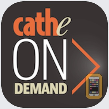Cathe OnDemand by Chris Williams (Universal)