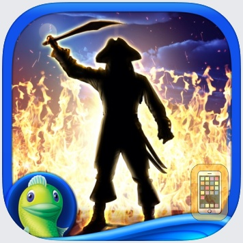 Sea of Lies: Beneath the Surface (Full) by Big Fish Games, Inc (Universal)