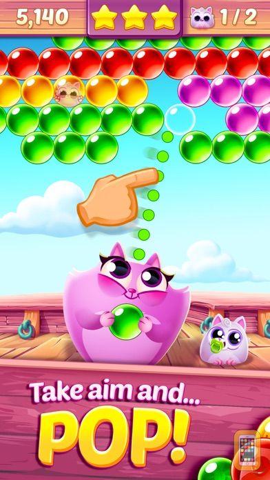Screenshot - Cookie Cats Pop