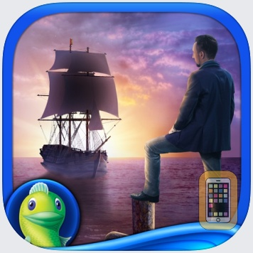Hidden Expedition: The Fountain of Youth (Full) by Big Fish Games, Inc (Universal)