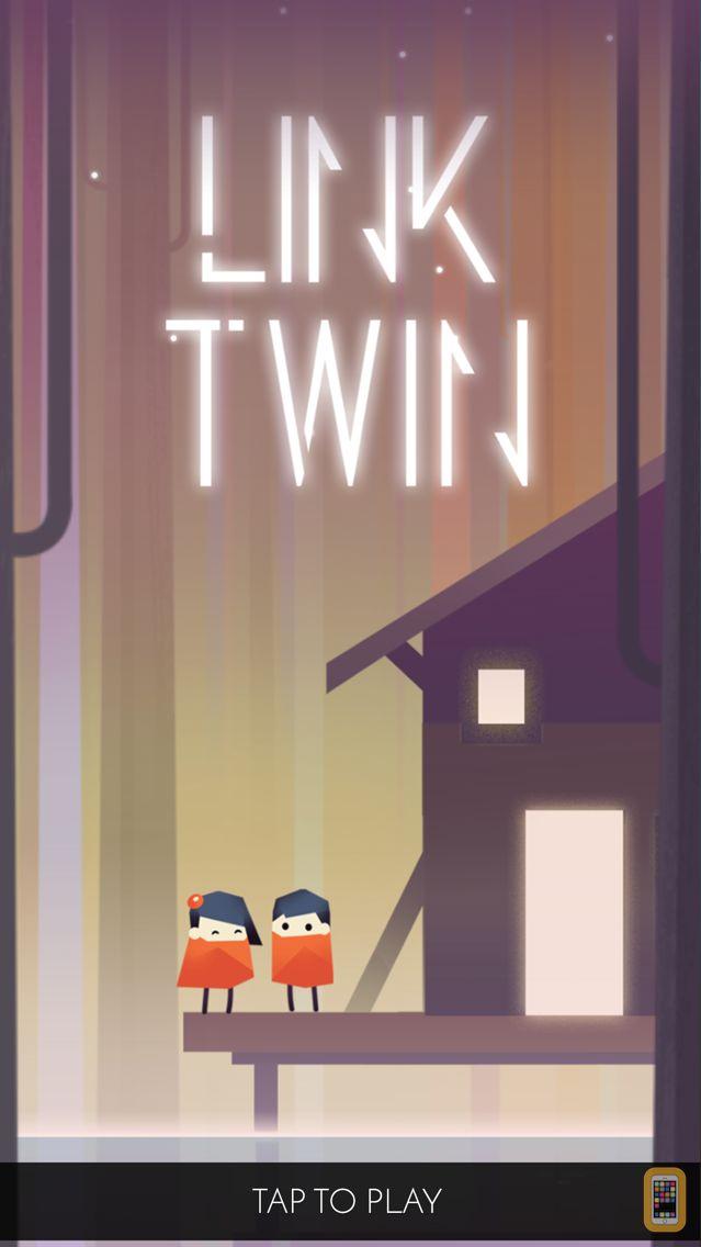 Screenshot - Link Twin