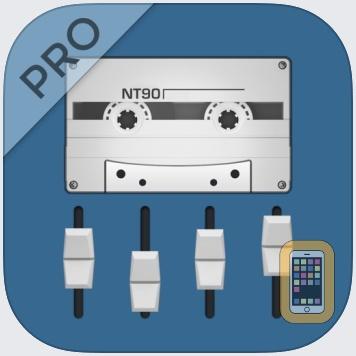 n-Track Studio 9 Pro by n-Track S.r.l. (Universal)