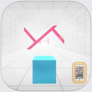 Cubitronic by 4wrdtech, LLC (iPhone)