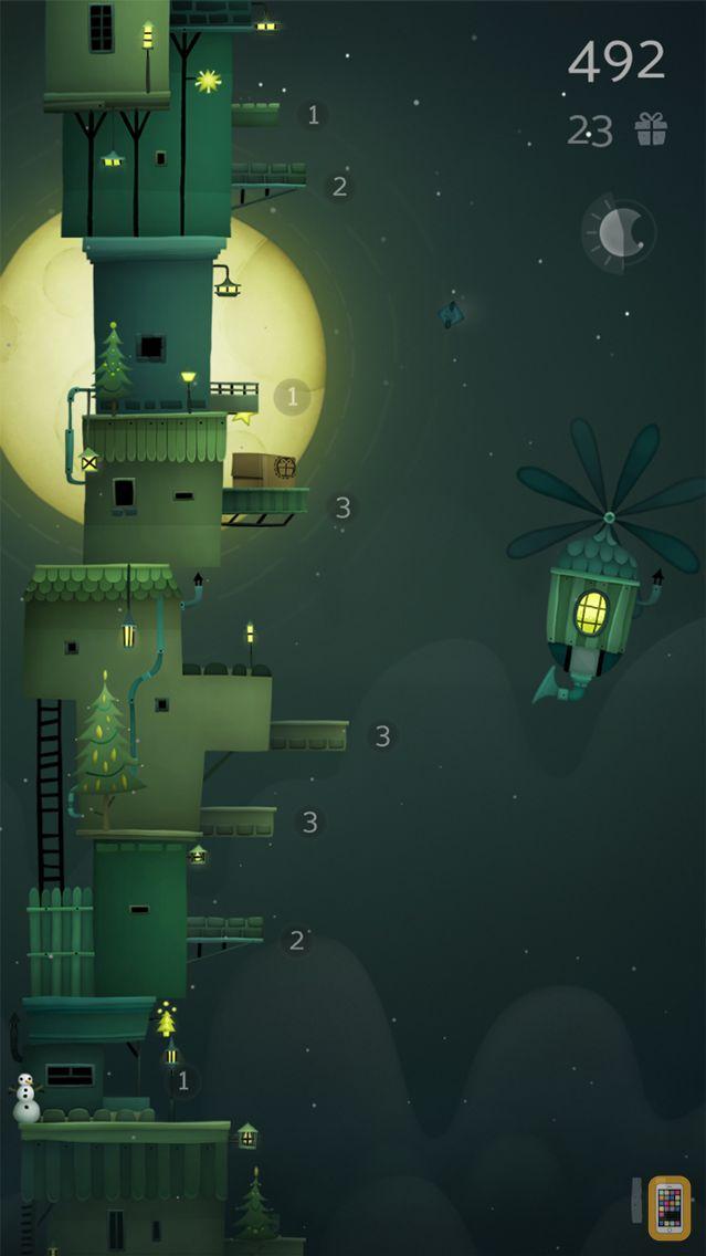 Screenshot - Moonlight Express