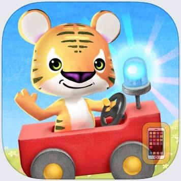 Little Tiger: Firefighter Kids by wonderkind GmbH (Universal)
