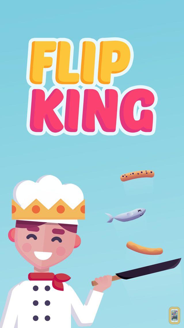 Screenshot - Flip King
