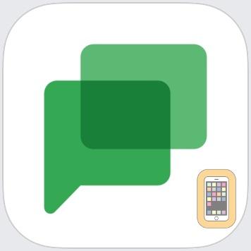 Google Hangouts Chat by Google LLC (Universal)